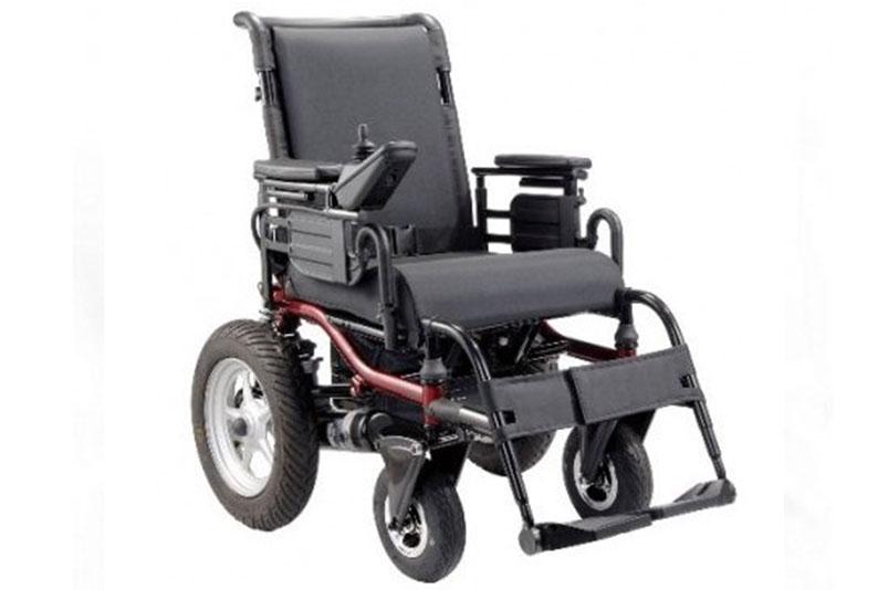 كرسي متحرك كهربائي_LY-EB206RS2