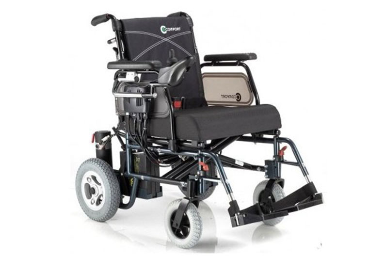 كرسي متحرك كهربائي_iH-LY-EB103-S