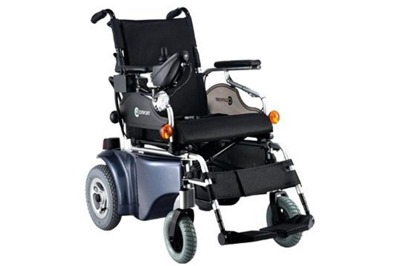كرسي متحرك كهربائي_iH-LY-EB103A