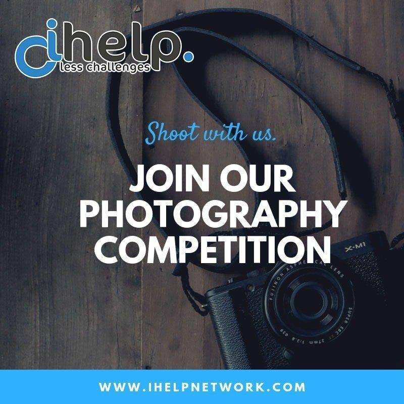 مسابقة للتصوير الفوتغرافي
