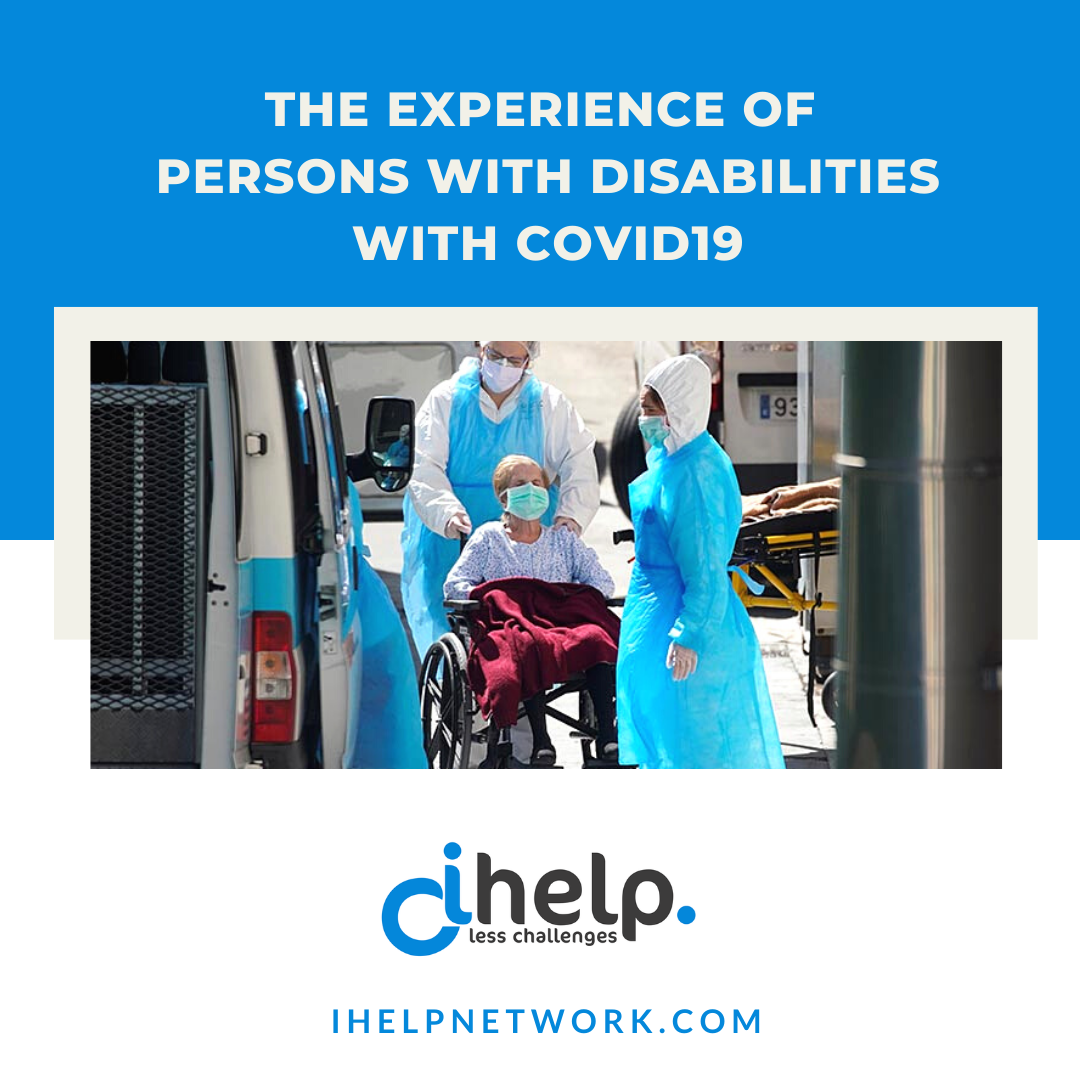 disability covid
